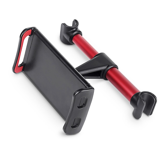 360 Gadget Holder Car Rear Phone Tablet Stand Seat Mounting